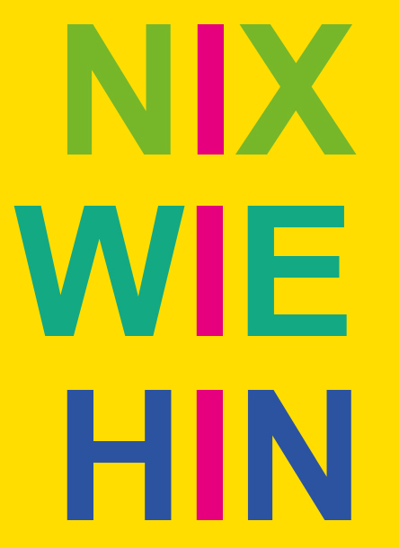 "Sommerferienprogramm - ""Nix wie hin"""