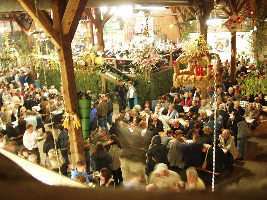 Kelterfest Strümpfelbach