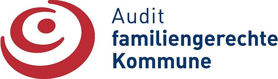 Logo Audit Familiengerechte Kommune