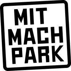 Mitmachpark Logo