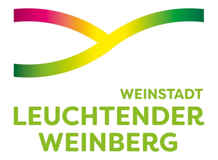 Logo Leuchtender Weinberg