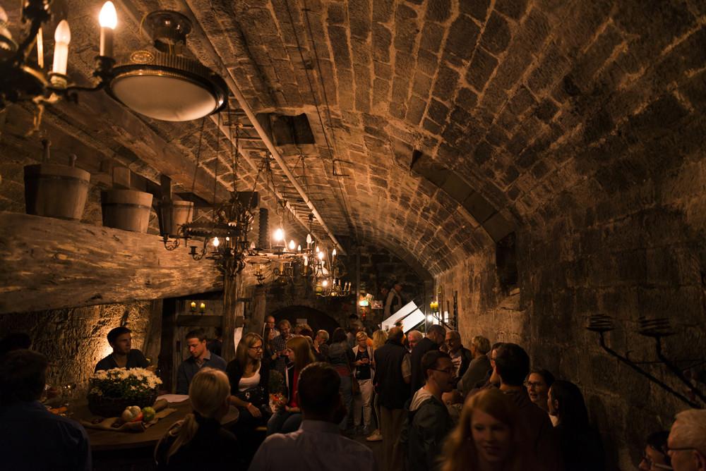 Nacht der Keller