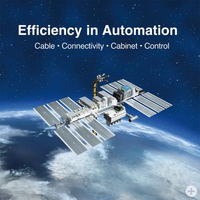 Efficiency-Brandingbild