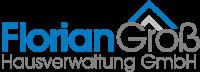 Florian Groß Hausverwaltung Logo
