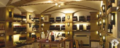 Unser Weinpavillon