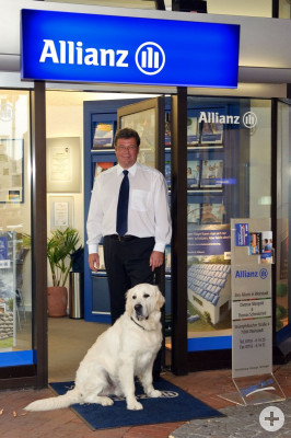 Allianz Büro