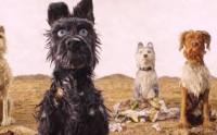 Film: Isle of dogs