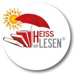 Logo Heiss auf Lesen