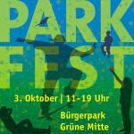 Visual Parkfest 3. OKt 21