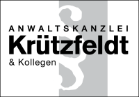 Logo Anwaltskanzlei Krützfeld & Kollegen
