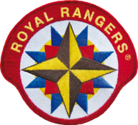 Royal Rangers Emblem