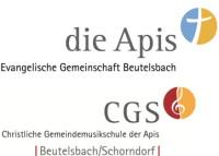 Logo der Apis und der CGS