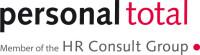 Logo personal total