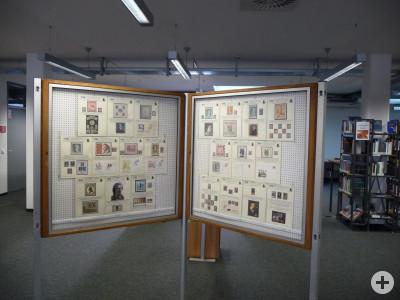 Schiller-Ausstellung 2009