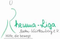 Logo Rheuma Liga