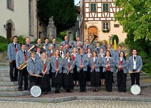 Musikverein Schnait