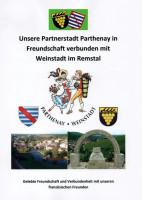Vereinslogo des Partnerschaftsvereins