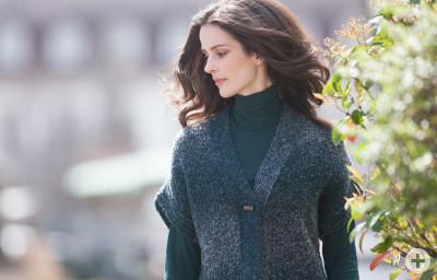 Nachhaltige Mode von Finesse