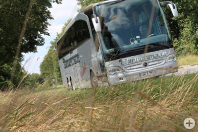 Reisebus Travego