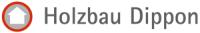 Logo Holzbau Dippon