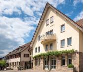 Weinstadt-Hotel in Beutelsbach