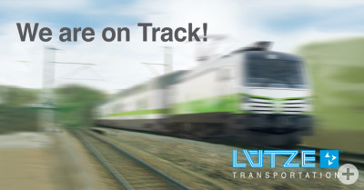 We are on Track - Electronic control for rail vehicles