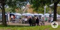 Weingarten an der Rems