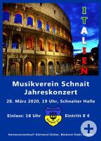 Konzert 2020
