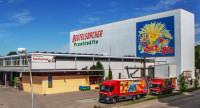 Beutelsbacher Produktion und Fabrikverkauf