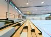 Beutelsbacher Halle fertig