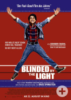 Film: Blinded by the Light