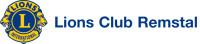 Lionsclub Remstal Logo