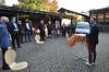 Seniorenmobil Weinstadt wir eingeweiht