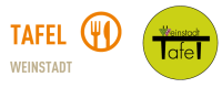 Tafel  Weinstadt Logo