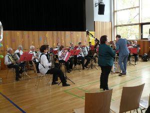 Orchester HHC Strümpfelbach Matinee 2019