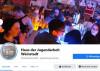 Facebook-Auftritt des Haus der Jugendarbeit Weinstadt