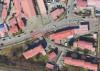 Lageplan der Bauarbeiten an der Schorndorfer Straße
