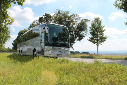 Travgeo Reisebus