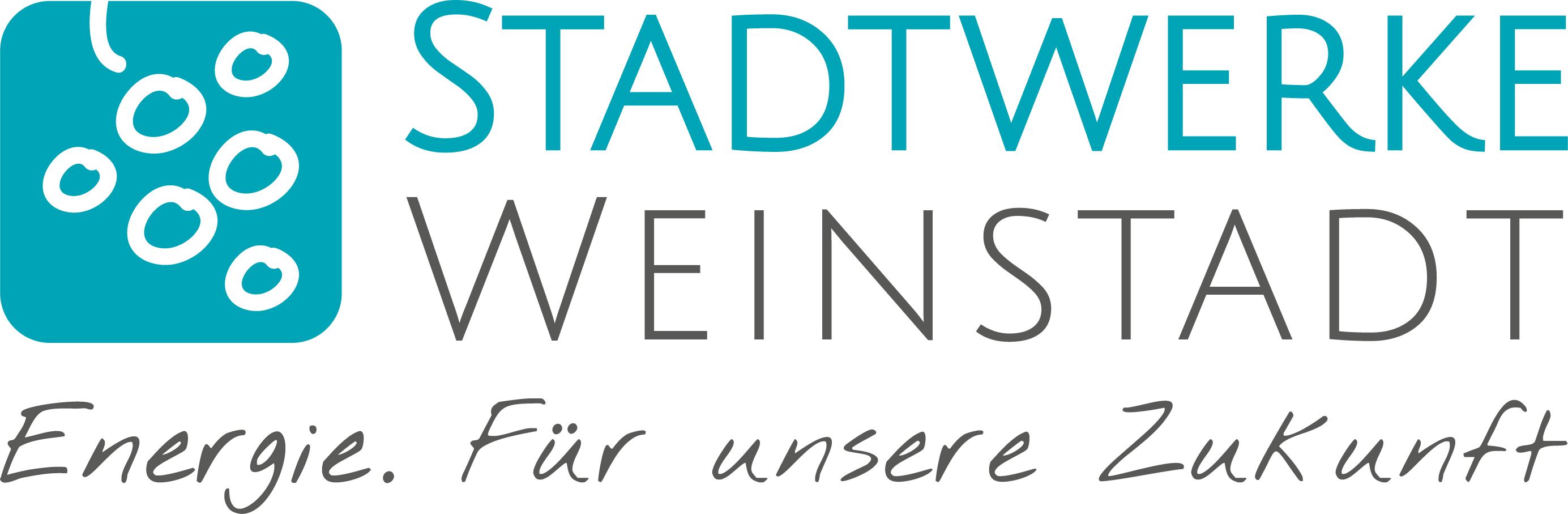 Logo der Stadtwerke Weinstadt