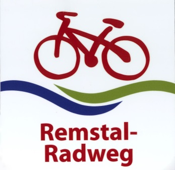 Logo Remstal-Radweg