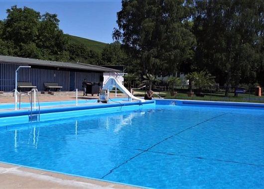 Freibad Beutelsbach