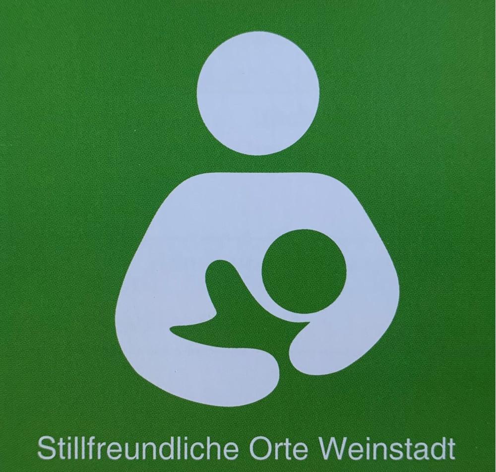 Stillfreundliche Orte logo