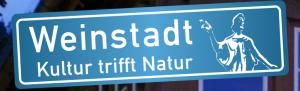 Logo der Stadt Weinstadt