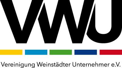 Logo der Vereinigung Weinstädter Unternehmer e.V.