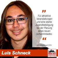 Luis Schneck