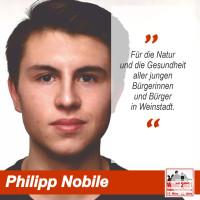 Philipp Nobile