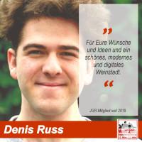 Denis Russ