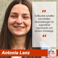 Antonia Lenz