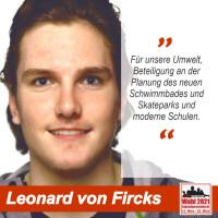 Leonard von Fircks