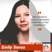 Emily Senss